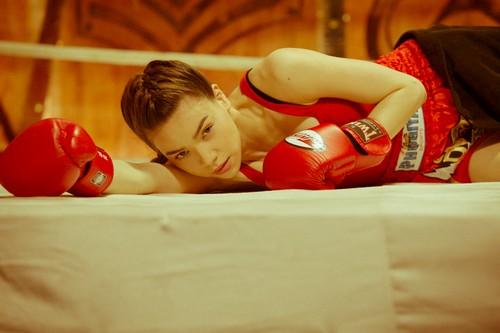 "ha ho ""mau lua"" tren san dau boxing - 11"