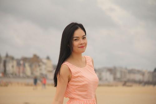 duong cam lynh khoe dang tren nuoc phap - 5