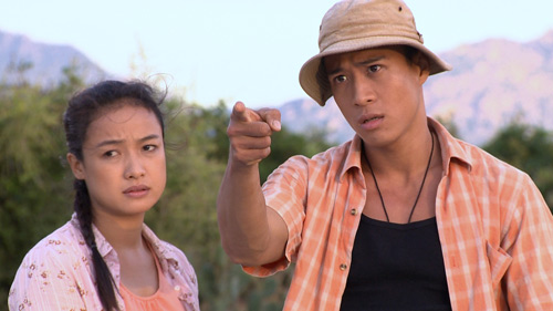 "le be la ngai ngung khoa moi ""hot boy noi loan"" - 7"