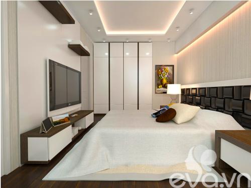 Hoàn thiện nội thất nhà 98m2 với 400 triệu đồng-5