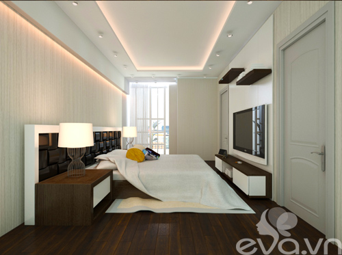 Hoàn thiện nội thất nhà 98m2 với 400 triệu đồng-6