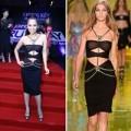 Thời trang - Thu Minh sexy khó cưỡng với váy trăm triệu