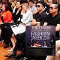 Việt Nam lần đầu tổ chức Fashion Week quy mô quốc tế