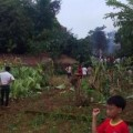 Tin tức - Vụ trực thăng rơi ở Hòa Lạc: 16 chiến sĩ hy sinh