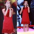 Làng sao - Con gái Mỹ Linh hát hay không thua gì mẹ