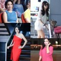 Làm đẹp - Hàng loạt sao Việt U50 trẻ trung bất ngờ