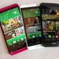 Eva Sành điệu - HTC bất ngờ tung Desire 816 bản màu hồng tại Hong Kong