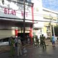 Tin tức - Vụ cháy tiệm giày, 3 người chết: Do bóng đèn chập điện?