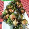 Bếp Eva - Vịt xiên nướng lá mắc mật thơm lừng