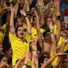 Hàng chục người chết vì World Cup ở Colombia