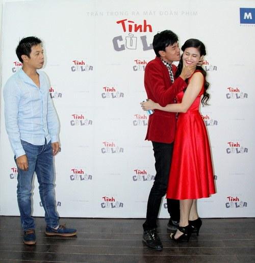 thai hoa yeu don phuong truong quynh anh - 1
