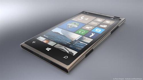 lumia 1525 se trang bi soc snapdragon 801 va chay windows phone 8.1? - 1
