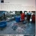 Tin tức - Cơ cở nem chua 'chế biến dưới nền nhà' bị phạt 14 triệu đồng