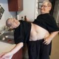 Tin tức - Đời thường của cặp sinh đôi dính liền sống lâu nhất TG