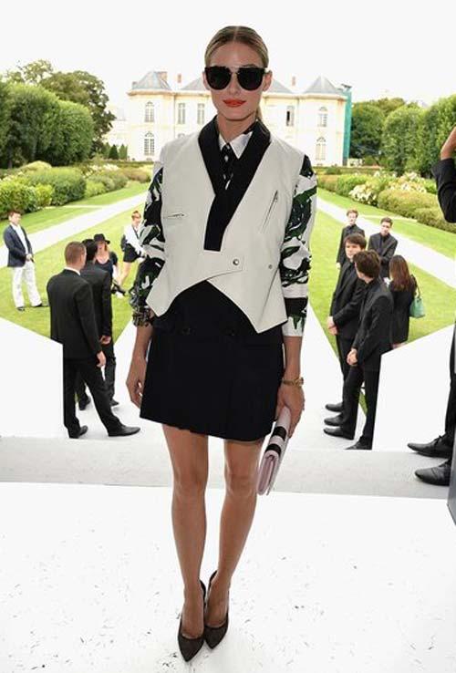 an tuong thoi trang ben le tai paris haute couture 2014 - 10