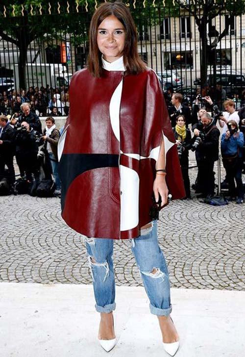 an tuong thoi trang ben le tai paris haute couture 2014 - 5