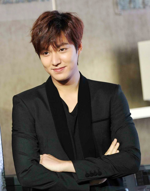 "lee min ho chia se ly do ""luoi"" dong phim - 3"