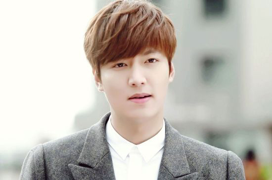 "lee min ho chia se ly do ""luoi"" dong phim - 2"