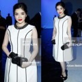 Thời trang - Lý Nhã Kỳ bất ngờ xuất hiện tại Paris Fashion Week