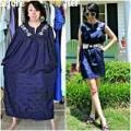 Thời trang - Tín đồ biến hàng loạt váy cũ thành thiết kế sành điệu