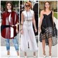 Thời trang - Ấn tượng thời trang bên lề tại Paris Haute Couture 2014