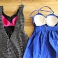 """Thời trang - Những mẹo vặt """"đối phó"""" với chiếc áo ngực"""