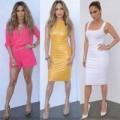 Thời trang - Những bộ cánh gợi cảm của Jennifer Lopez