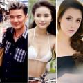 Làng sao - Sao Việt bị trộm, cướp mất trăm triệu đồng