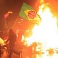 Tin tức - Toàn cảnh Brazil tê liệt vì bạo loạn sau trận thua thế kỷ