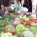 Mua sắm - Giá cả - Rau củ Đà Lạt tăng giá mạnh