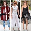 Ấn tượng thời trang bên lề tại Paris Haute Couture 2014