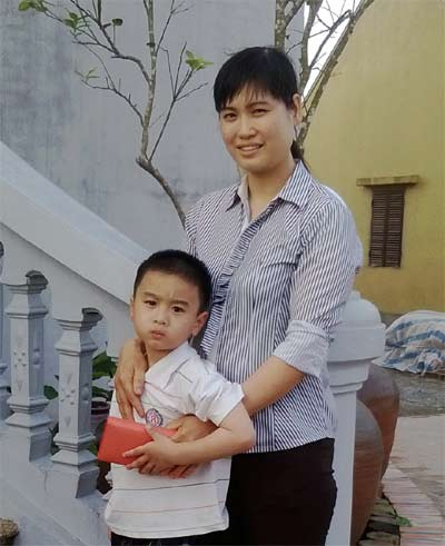 cam dong nhung canh thu vo canh sat bien gui chong - 1