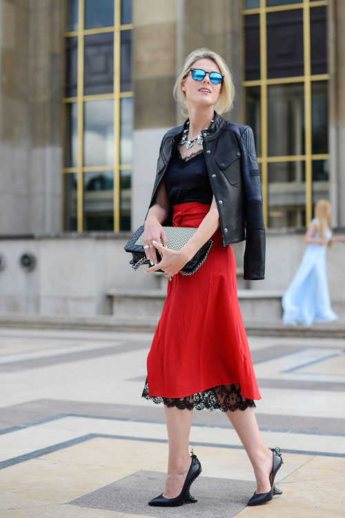 phong cach duong pho thu vi tai paris haute couture fw - 11