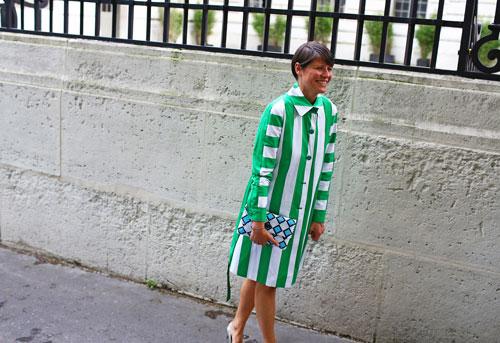 phong cach duong pho thu vi tai paris haute couture fw - 6