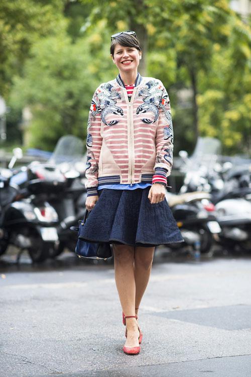 phong cach duong pho thu vi tai paris haute couture fw - 8