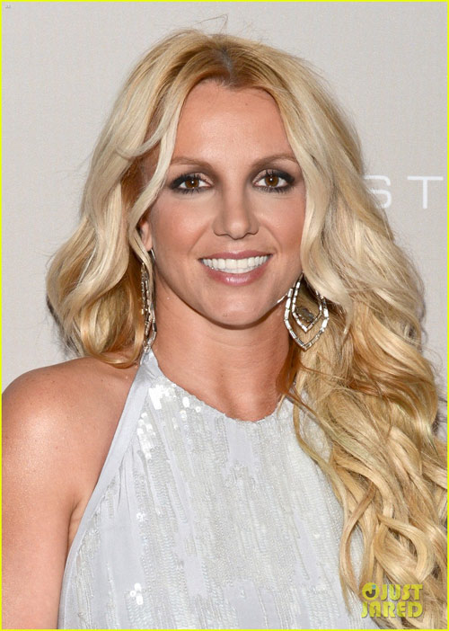 to mo lang nghe giong that cua britney spears - 1