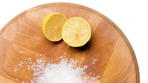 Muối và 7 công dụng làm đẹp khó tin - 1