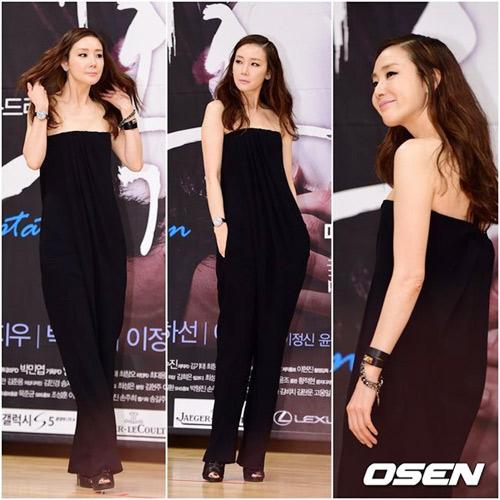 kwon sang woo, choi ji woo tuoi tan tai hop - 10