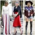 Thời trang - Phong cách đường phố thú vị tại Paris Haute Couture FW