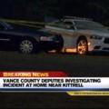 Tin tức - Cháu 11 tuổi bắn chết ông nội vì ông bắn bố