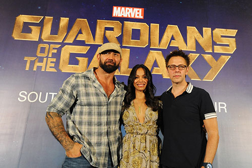 "chi pu bat ngo du hop bao ""guardians of the galaxy"" - 1"