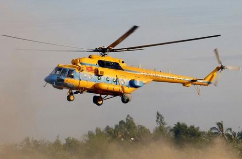 da xac dinh nguyen nhan roi may bay mi-171 - 1