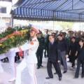Tin tức - Nghẹn ngào tang lễ 18 chiến sỹ vụ máy bay rơi