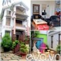 Nhà đẹp - Khoe nhà: 300m2 thoáng lành ở Đà Nẵng