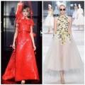 Thời trang - 10 bộ váy cưới cao cấp do Olivia Palermo bình chọn