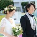 Làng sao - Jang Nara làm cô dâu dịu dàng ở tuổi 33
