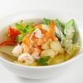 Sức khỏe - Muốn tránh bệnh gút thì né canh chua bạc hà