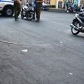 Tin tức - Hà Nội: Người đàn ông có 2 tiền án bị đâm chết giữa phố
