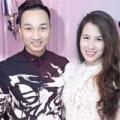 Làng sao - Thành Trung và bạn gái kỷ niệm 1 năm yêu nhau