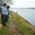 Làm mẹ - Xót thương: 3 bé gái chết thảm dưới sông